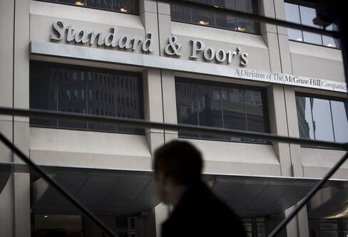 Ridgeway Court CDO Shows S&P Didn't Follow Own Downgrades