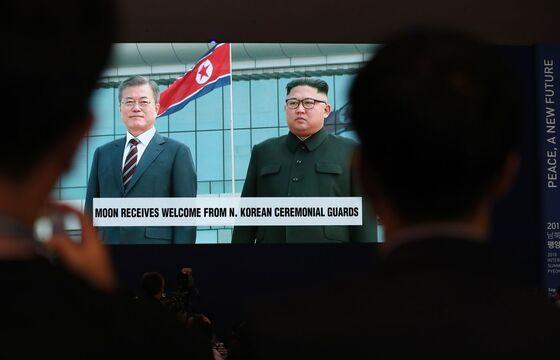 Korea, Kavanaugh, Brexit: Weekend Reads
