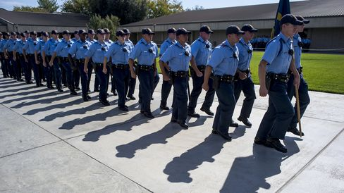CHP Cadets