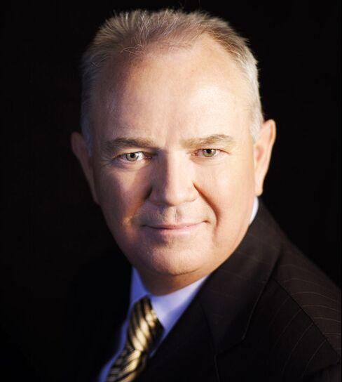 AutoNation CEO Mike Jackson