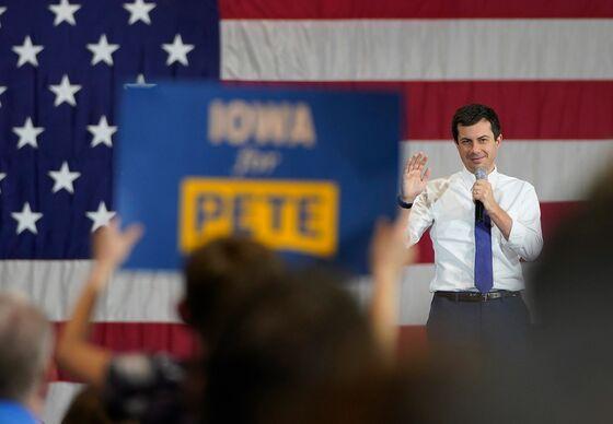 Biden-Buttigieg Dream of Congress Unity Runs Into D.C. Skeptics