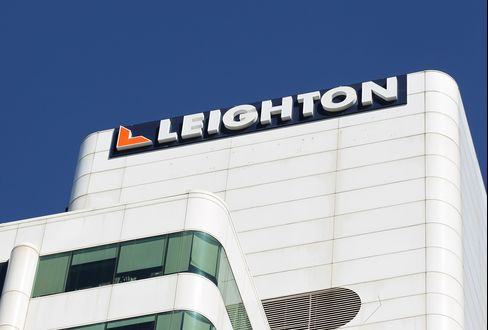 Leighton in Talks to Sell Data Network to Ontario Pension Plan