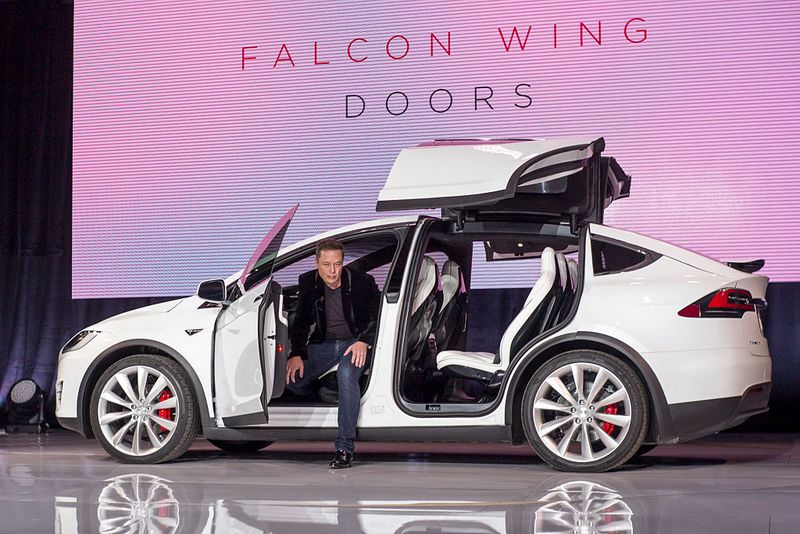Elon Musk Is A Modern Henry Ford Thats Bad Bloomberg - Henry ford car show