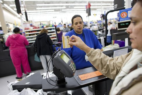 Big Retailers, Banks Try to Sway Congress on Debit-Card Fees