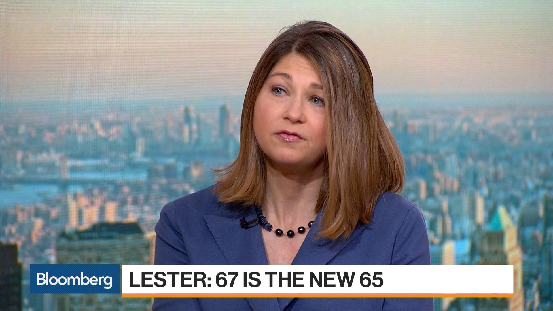 Jpmorgan S Lester Calls Usts Some Of The Most Expensive