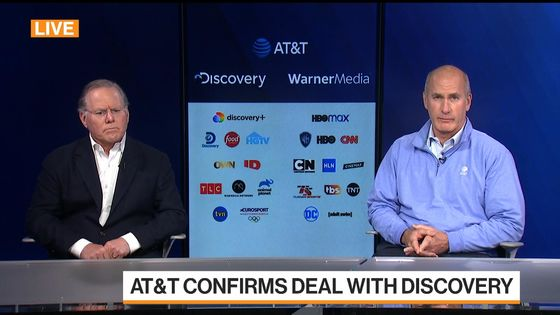 AT&T Looks to Ditch Debt Throne in $43 Billion Deleveraging Push
