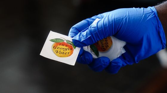 Vote-Count Wait Unfolds in States That Ignored Peers' Lessons