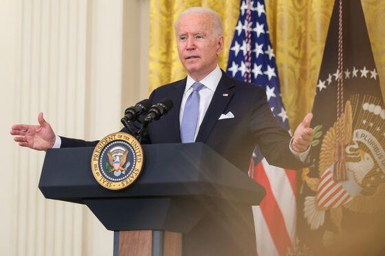 Biden's Struggles on Delta Overshadow Infrastructure Victory