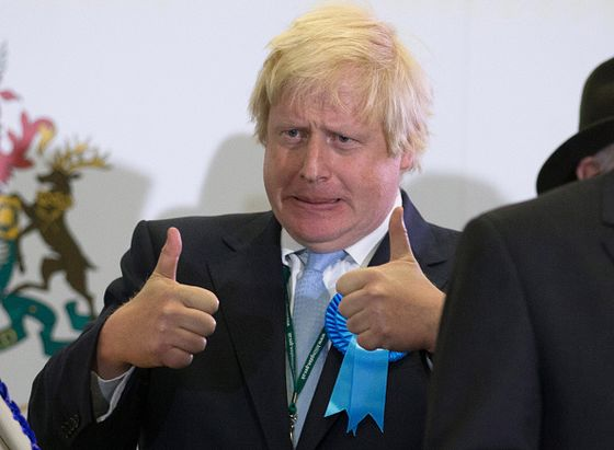 Boris Johnson's Borexit Makes Brexit Even More Chaotic