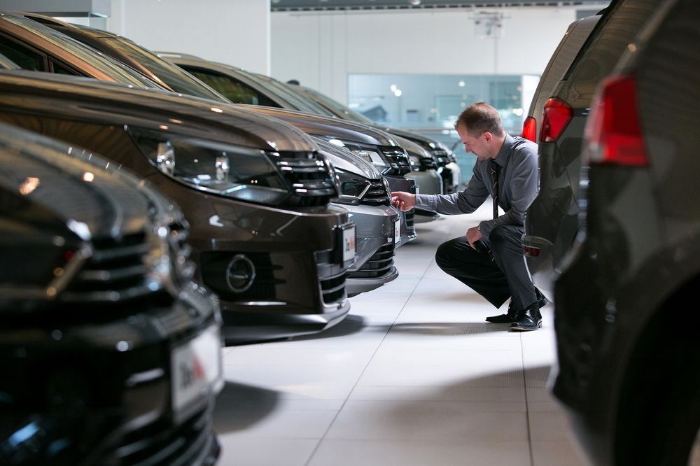 VW Has Spent Two Years Trying to Hide a Big Security Flaw