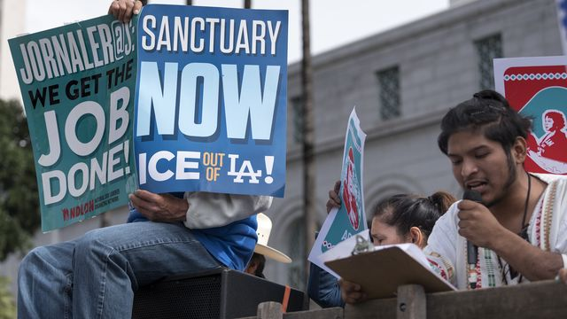 Do Sanctuary Cities Actually Provide Sanctuary