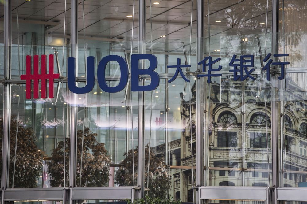 Singapore Bans Former HSBC, UOB Bankers for Fraud