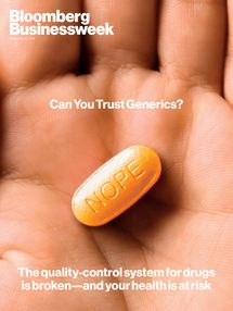relates to Can You Trust Generics?