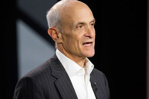 Security Consultant Michael Chertoff's Defense Industry Outlook for 2014