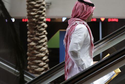 Mideast Saudi Markets Opening