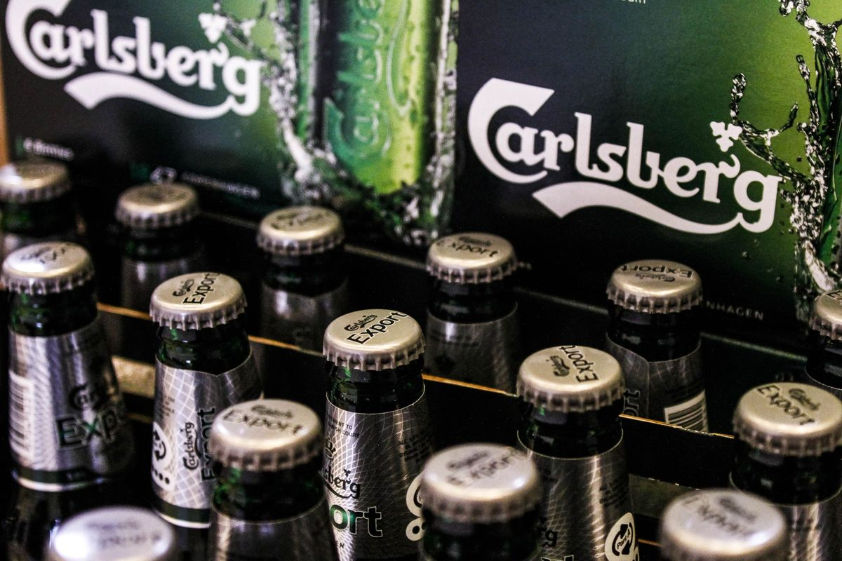Europe's Terrible Weather Is Bad News for Carlsberg and Heineken