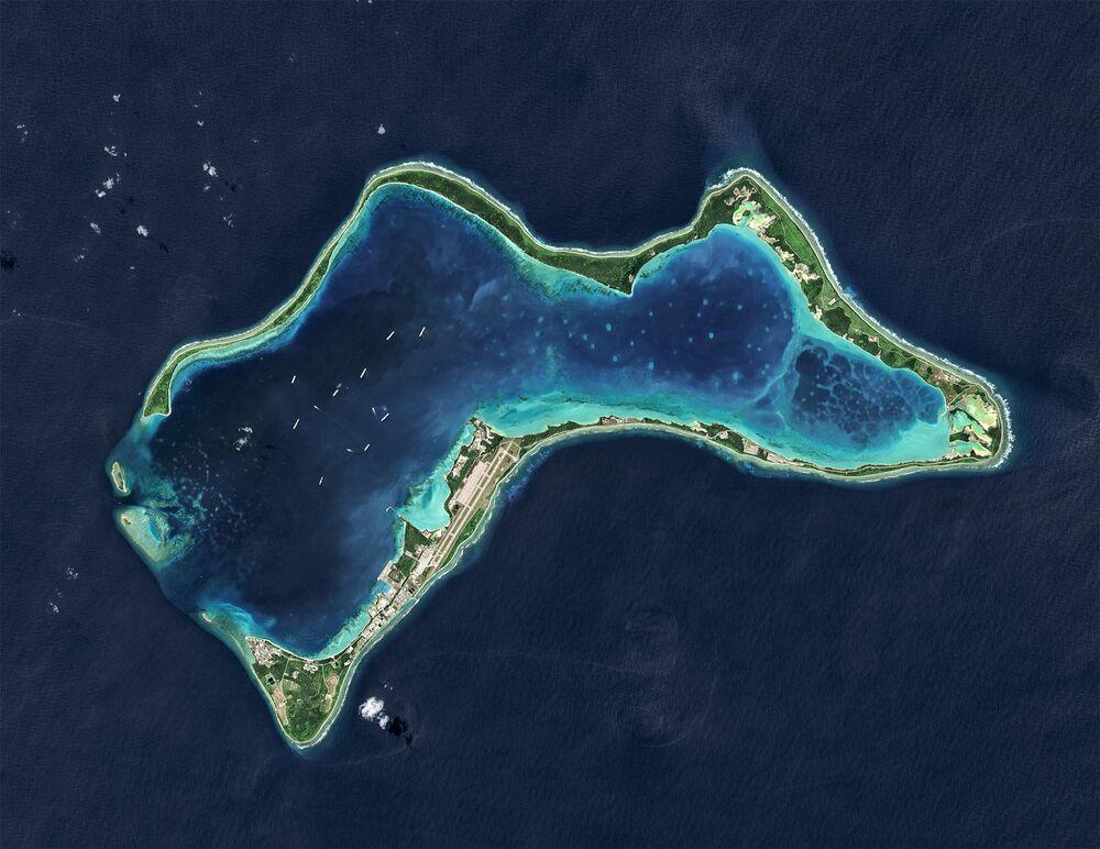 World Court Says U.K. Should Cede Rule of Indian Ocean Islands ... on
