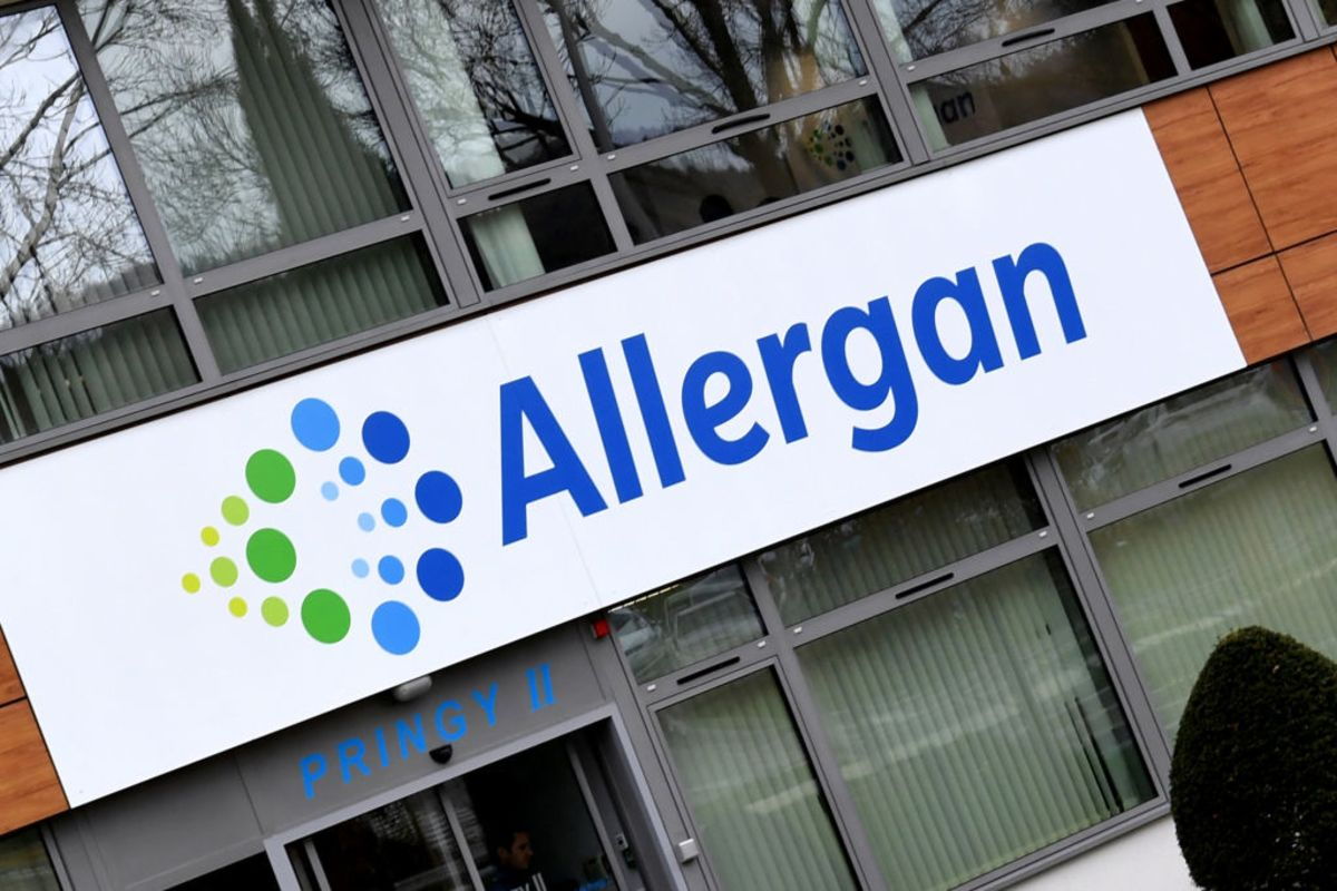 allergan work from home allergan sues pfizer over opioid litigation damages 5453