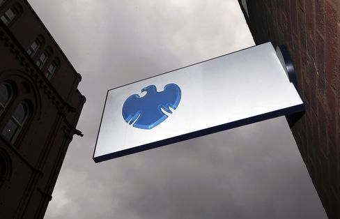 Barclays Under Pressure to Find an External CEO Successor