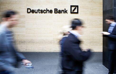 UK DEUTSCHE BANK