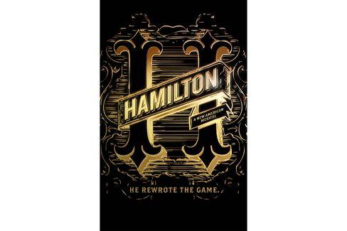 Old-fashioned Hamilton