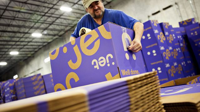 The Accidental Millionaire in Jet.com's Sale to Wal-Mart