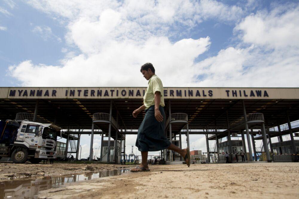 Taste for Western Diet Reshapes Trade in Myanmar