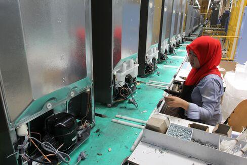 Sharp Factory
