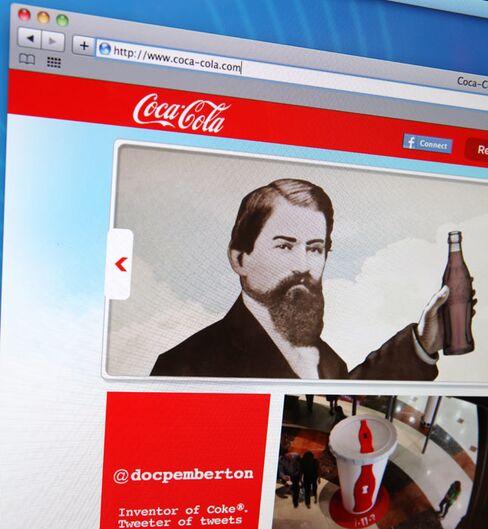 Porn Site Riles Coca-Cola as Cybersquatting Fears Increase