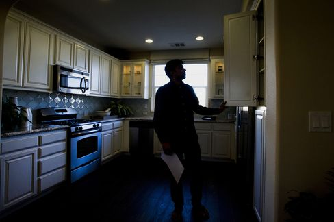 Americans Shut Out of Home Market Threaten Recovery