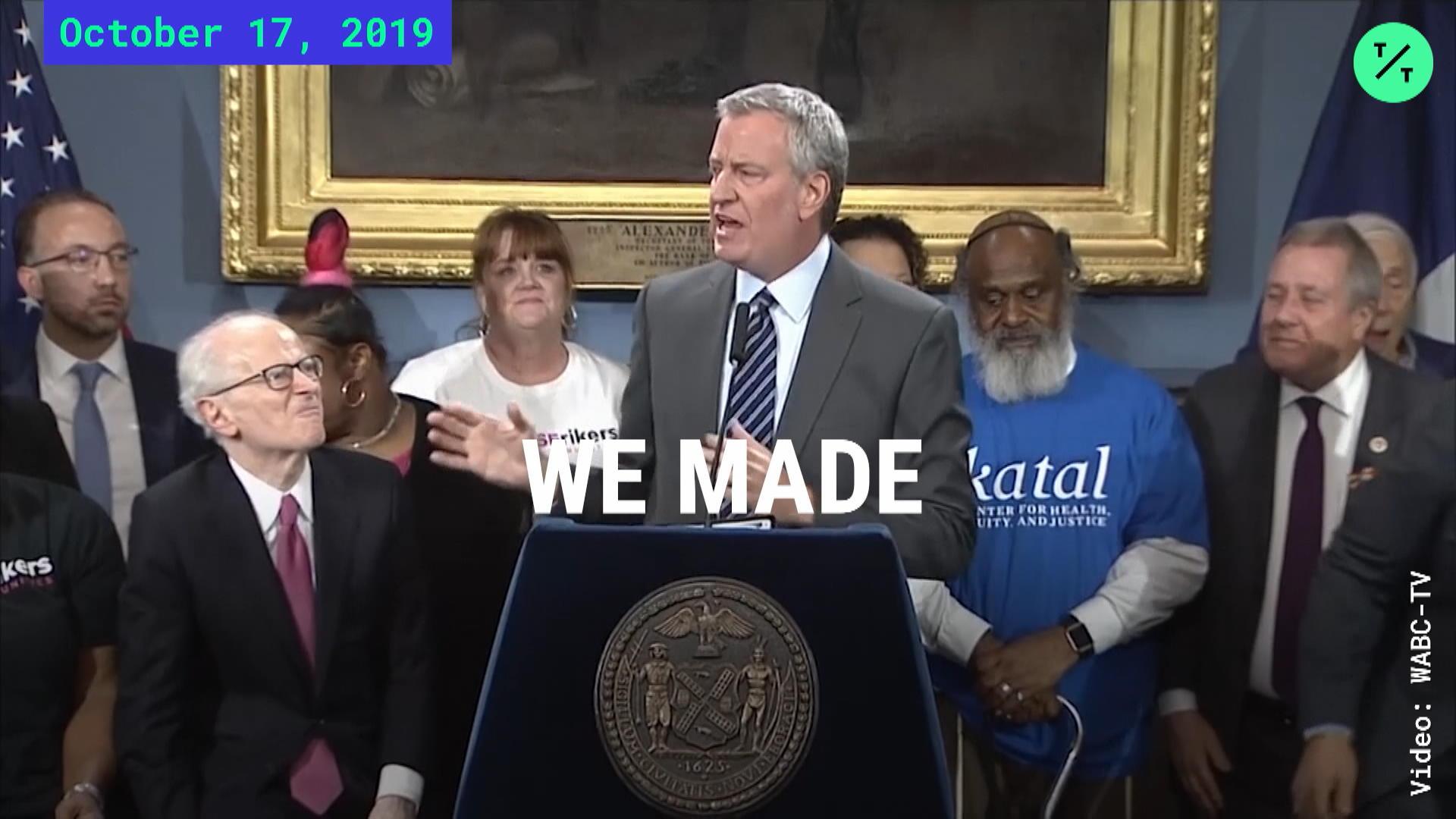 NY to Close Rikers Island Jail