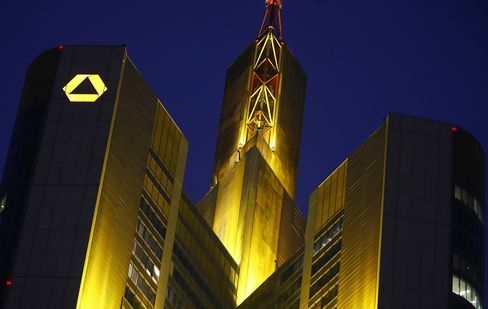 Commerzbank to Cut 5200 Jobs