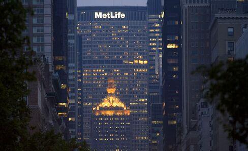 MetLife Pressed by SEC for Details on Alico Reserve Shortfal