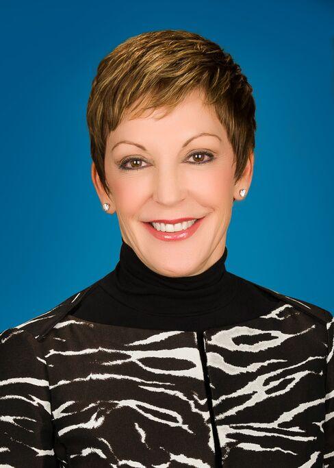 Reynolds American CEO Susan Cameron.