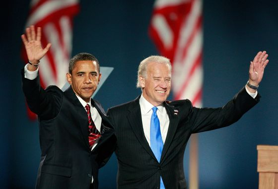 Biden Enters Democratic Campaign for President as Front-Runner