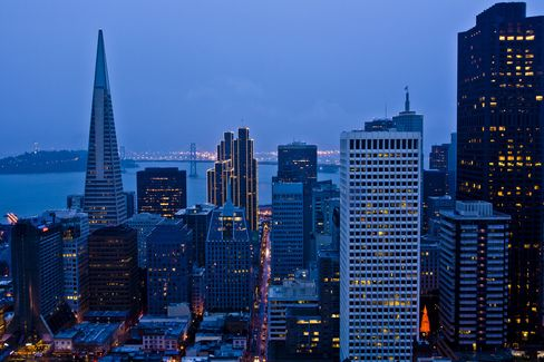 San Francisco's Twitter Bet Pays Off as IPO Boosts Millionaires