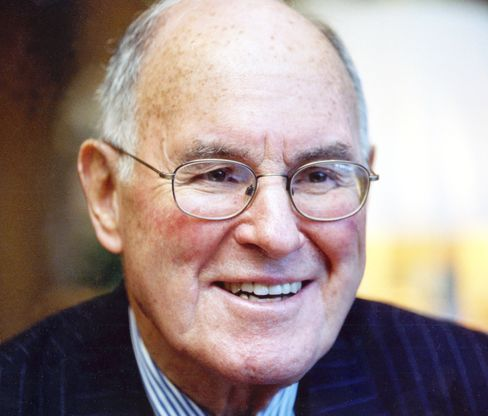 Daniel Edelman, Founder of World's Largest PR Firm, Dies at 92