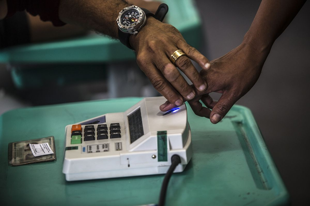 Bolsonaro Offers Raft of Conspiracies as 'Proof' of Voter Fraud