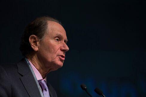 David Bonderman, Founding Partner of TPG