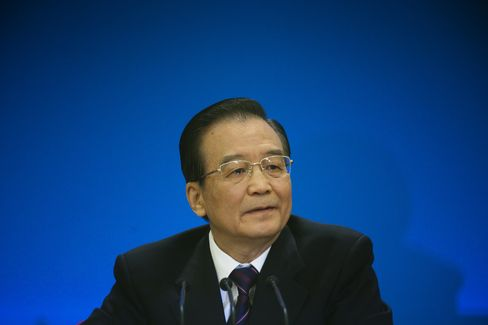 Wen Jiabao Family Linked to Billions in Assets