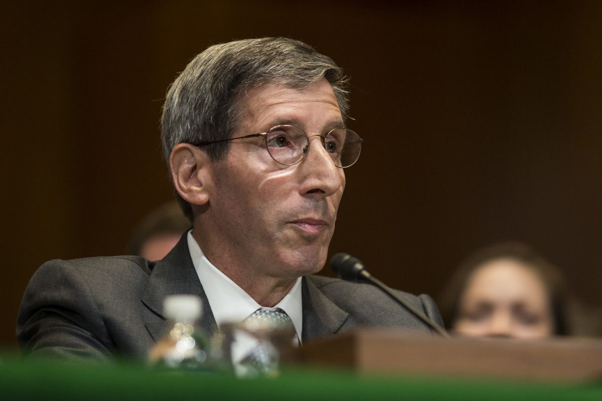 FTC Chief Says He's Willing to Break Up Big Tech Companies