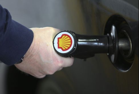 Shell Fourth-Quarter Earnings Rise After Production Climbs