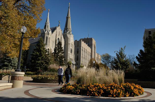 Best College ROI: Nebraska
