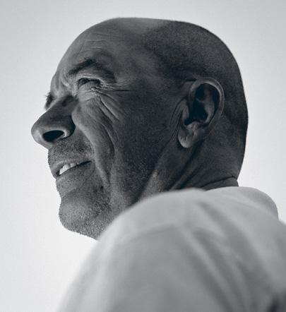 David Schoenherr, Ford retiree, age 65
