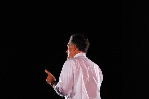 Does Mitt Romney Want to Get Rid of FEMA?