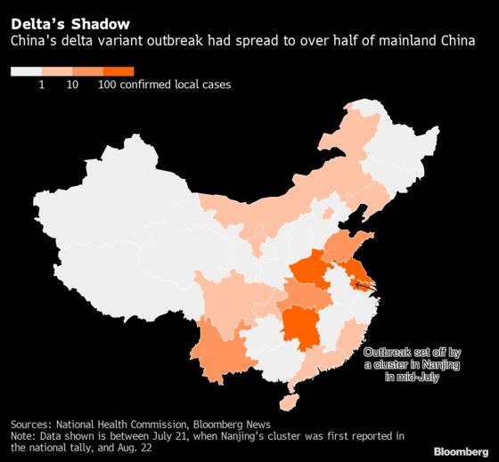 China Hits Zero Covid Cases With a Month of Draconian Curbs