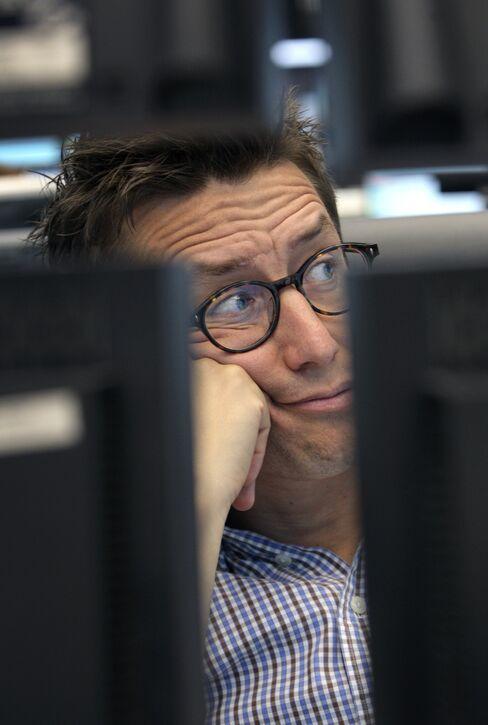 European Stocks Rise on Speculation of Global Economic Stimulus