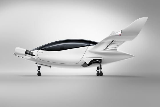 Where's My Flying Car? The Lowdown on Personal Flight