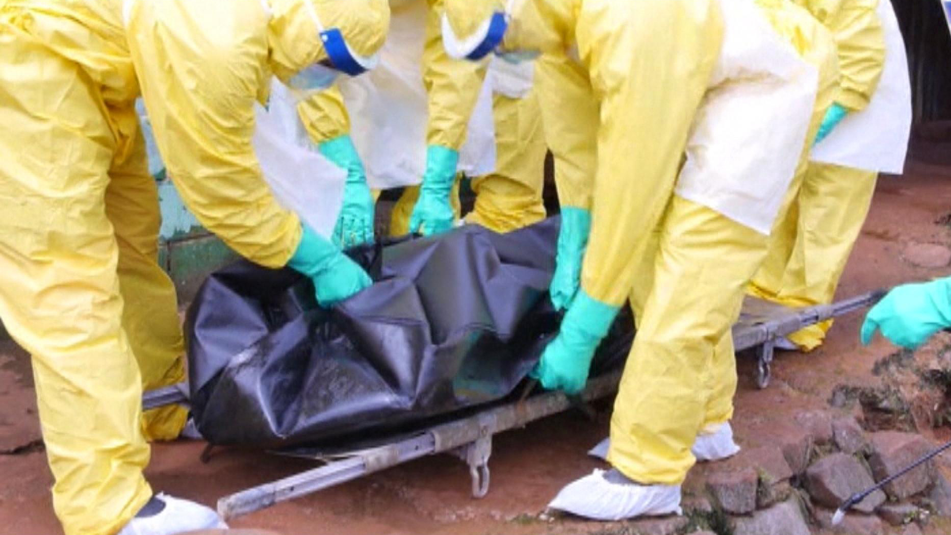 ebola the end of humanity 6 viruses that could wipe out humanity - health these deadly viruses could mark the end of all mankind 1) the ebola virus is a.