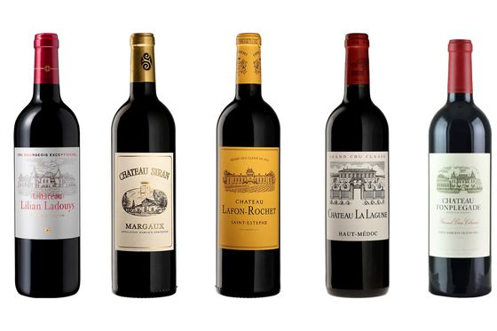 Bordeaux 2020: The 19 Wines to Buy From the Strangest Vintage Ever